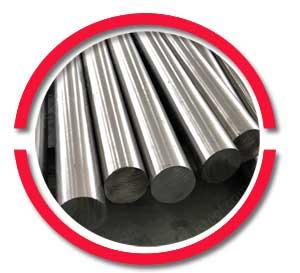 ASTM A276 Type 2507 Super Duplex Rod