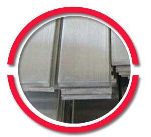 ASTM A479 grade 2205 Flat Bar