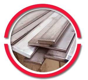ASTM A479 grade 2507 Flat Bar