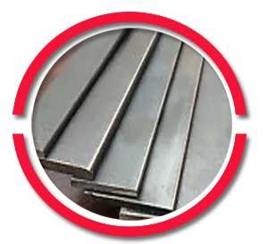 ASTM B164 UNS N04400 Flat Bar