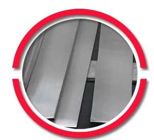 ASTM B446 UNS N06625 Flat Bar