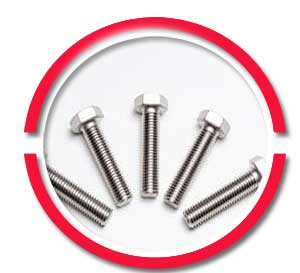 DIN 2.4816 Hex Bolts