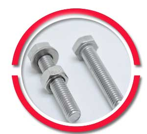 Duplex 2205 Hex Bolts