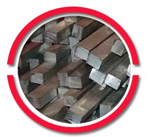 F51 Duplex Stainless Steel Square Bar