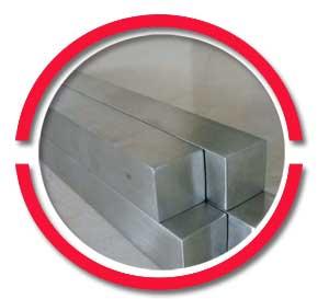 F53 Super Duplex Stainless Steel Square Bar