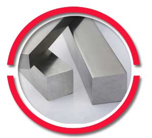 F60 Duplex Stainless Steel Square Bar