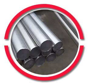 F60 Duplex Steel Solid Round Bar