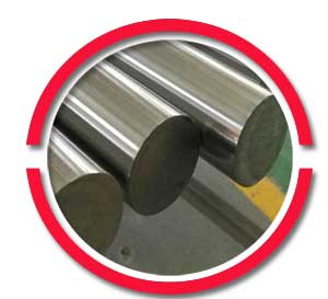 Inconel 600 8mm Round Bar