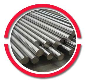 Inconel Alloy 718 Bright Bar