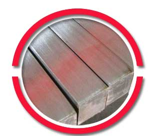 Nickel Alloy 600 Square Bar