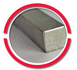 Nickel Alloy 718 Square Bar