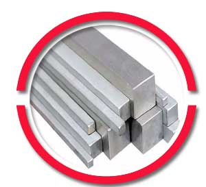 Nickel Alloy C276 Square Bar