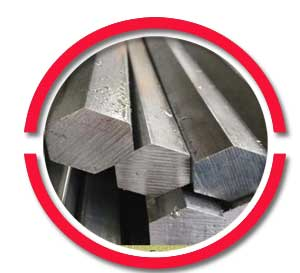 SS 420 Stainless Steel Square Hexagon Bars