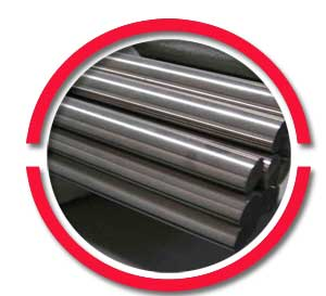 Stainless Steel 420 Round Bar