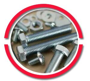 Uns S31803 Fasteners