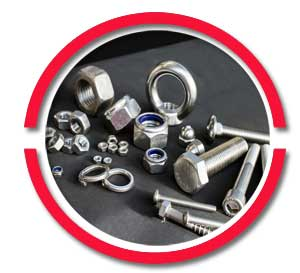 Uns S32205 Fasteners