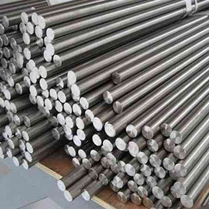 317L Stainless Steel Round Bar