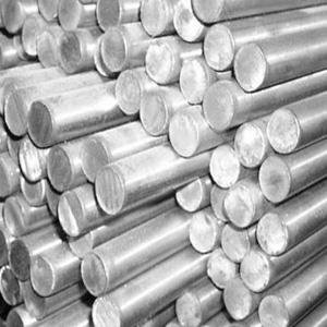 321h Stainless Steel Round Bar