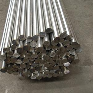430f  Stainless Steel Round Bar