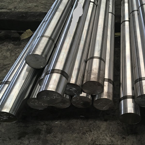 6% Moly Alloy Stainless Steel (UNS S31254)