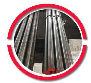 ASTM A105 Carbon Steel Bearing Quality bar
