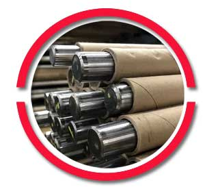 ASTM A105 Carbon Steel Rod