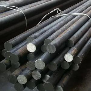 AISI/SAE 4130 Carbon Steel Round Bar