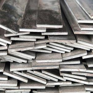Alloy Steel F5 Flat Bar