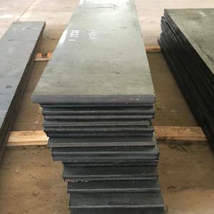 Alloy Steel F9 Flat Bar