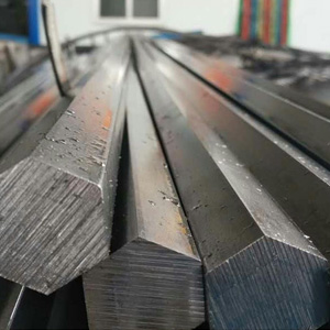 ASTM 182 Alloy Steel Hex Bar