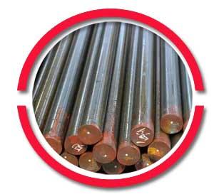 ASTM A105 Carbon Steel Bright bar
