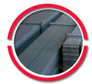 ASTM A105 Carbon Steel Flat bar