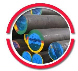ASTM A105 Carbon Steel Round bar