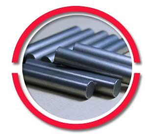 ASTM A105 Carbon Steel Sheared & Edged bar