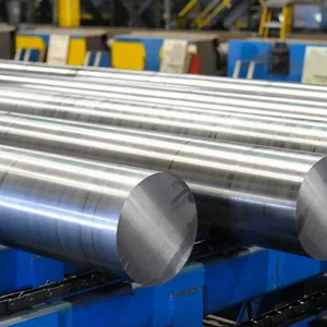 ASTM A182 Grade F22 Alloy Steel Round Bar