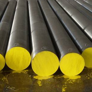 ASTM A182 Grade F5 Alloy Steel Round Bar