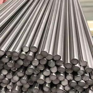 ASTM A182 Grade F91 Alloy Steel Round Bar