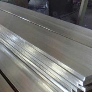 ASTM A276 Mirror Polished Stainless Steel Flat Bar