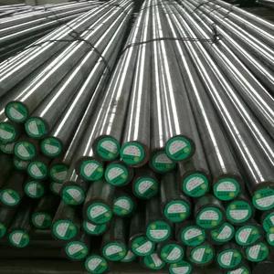 ASTM A276 SS Black Rod