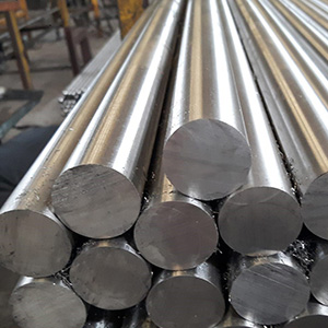 ASTM A276 type 304L Rod
