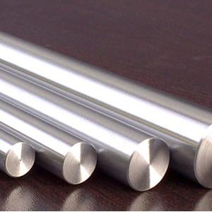 Stainless Steel 310S Round Bar