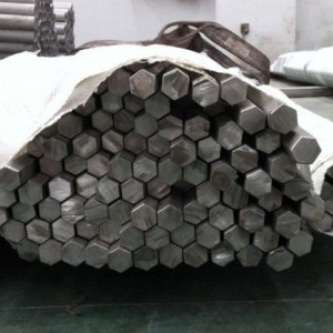 Astm A276 UNS S31635 Hex Bar