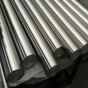 ASTM A276 UNS S34700 Rod