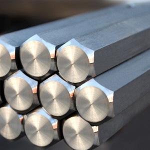 ASTM A479 DIN 1.4104 Hex Bar
