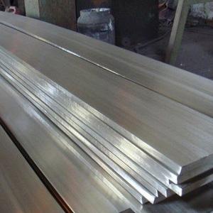 ASTM A479 Grade 316H Flat Bar