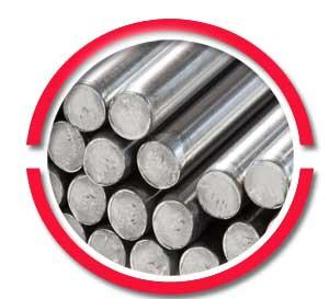 ASTM A479 Rod