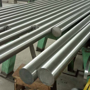 ASTM A479 Type 316Ti Rod