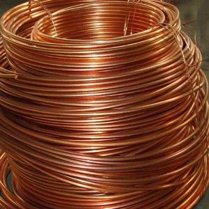 Copper OFE C10100 Wire