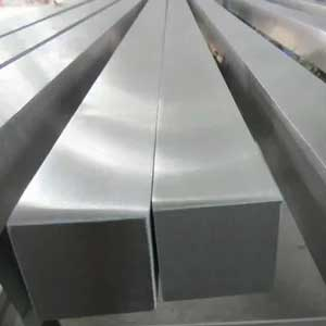 Duplex Stainless Steel Square Bar