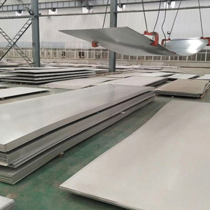 EDX /LDX 2304 Stainless Steel
